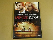 DVD / DEVIL'S KNOT ( COLIN FIRTH, REESE WITHERSPOON )
