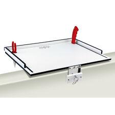 """Magma Econo Mate Bait Filet Table - 20"""""""" - White/Black"""""""""""