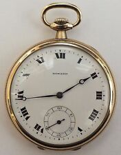 E.Howard Watch Co. Pocket Watch Circa 1912