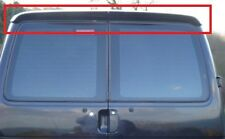 VW TRANSPORTER T4 2D CARAVELLE MULTIVAN ROOF SPOILER NEW