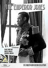 The Emperor Jones [DVD], 5060082516658, Paul Robeson, Dudley Digges,