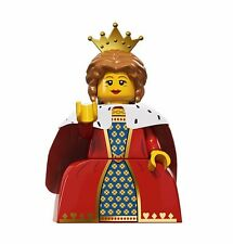 NEW LEGO MINIFIGURE​​S SERIES 15 71011 - Queen