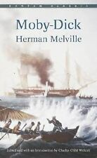 Moby-Dick (Bantam Classics) by Melville, Herman