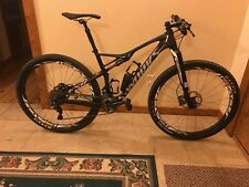 2015 Epic S-Works XTR Large 29er - Plus Stages Power Meter!!