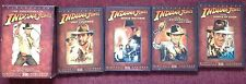 The Adventures of Indiana Jones,The Complete Movie Collection, Widescreen
