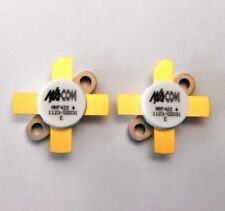 MOTOROLA MRF422 RF TRANSISTOR RF POWER TRANSISTORS