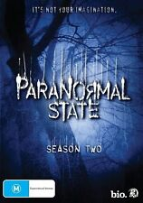 Paranormal State : Season 2 (DVD, 2011, 2-Disc Set)