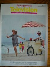 Lynn Redgrave Local TV Guide NY Times What Ever Happened to Baby Jane? Regional