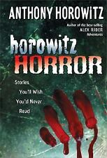 Horowitz Horror by Anthony Horowitz (2006, Hardcover)