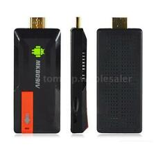MK809IV 2G/16G Quad Core Android 4.4 Mini PC Smart TV Box Bluetooth WiFi US