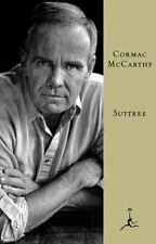 Suttree by Cormac McCarthy (2002, Hardcover)