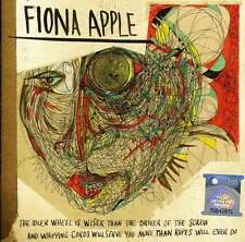 The Idler Wheel Is Wiser Than The Driver - Fiona Apple CD EPIC