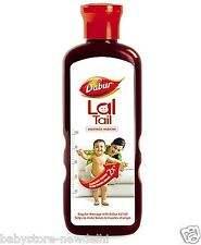 Dabur Lal Tail 500ml | MRP 330