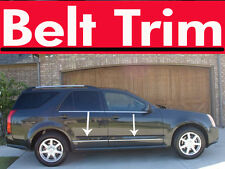 Cadillac SRX CHROME BELT TRIM 04 05 06 07 08 09