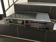 Roland XV-5080 Synthesizer Module incl. SR-JV80-05 World Expansion Board top