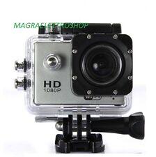 Pro Cam Sport WiFi HD 1080p Fotocamera 12MP Videocamera Subacquea