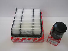 LEXUS OEM FACTORY AIR FILTER AND OIL FILTER KIT 2001-2005 IS300