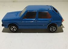 MAJORETTE VW Golf N. 210 ECH 1:60 Made in France