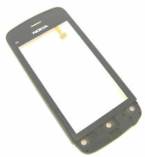 ORIGINALE Nokia c5 c5-03 Touchscreen Digitizer Touch Vetro DISPLAY + FRAME