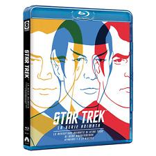 Cof *** STAR TREK - Serie Animata (4 Blu-ray) *** sigillato