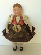 Bing brother Art doll Vintage Germany