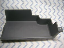DATSUN 1200 PACKAGE DASH TRAY GRAY Genuine (Fits NISSAN B110 B120 Ute SUNNY)
