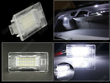 A Super White LED Luggage Trunk Light For BMW X Series X1 E84 / X3 E83 / X5 E53