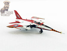 Aviation 72 AV72-22001 Folland Gnat T.Mk 1 Diecast Model RAF, XP505 NEW