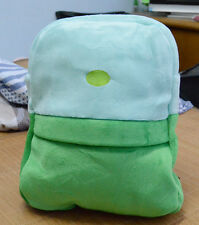 Adventure Time Finn plush Backpack cosplay