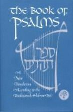 Bible Titles Ser.: The Book of Psalms : A New Translation According to the...