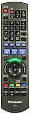 PANASONIC N2QAYB000127 DVD/TV REMOTE CONTROL,DMR-EX77/EX78/EX87/EX88/89/768