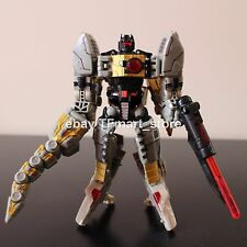 Transformers Classics Deluxe Dinobots Grimlock by Hasbro Generations CHUG