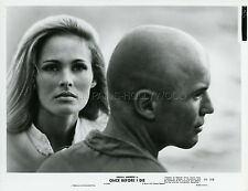 URSULA ANDRESS RICHARD JAECKEL ONCE BEFORE I DIE 1966 VINTAGE PHOTO ORIGINAL #1