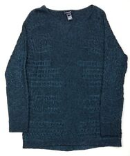 Lafayette 148 Long Sleeve Cable Knit Sweater. Size L/MSRP $398