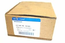 NEW EATON DURANT 6-Y-1-MF-PM-120A COUNTER 6Y1MFPM120A