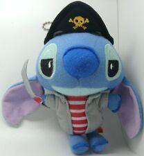 Lilo & Stitch Pirate Plush Doll Soft Toy Disney Japan