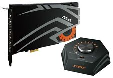 Asus Strix Raid Pro PCI Express Sound Card