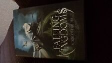 Falling Kingdoms 1 by Morgan Rhodes (2012, Hardcover)