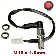 1Pcs ATV Hydraulic Motorcycle Brake Pressure Light Switch Banjo Bolt For Suzuki