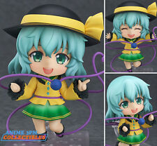 GSC Nendoroid - Touhou Project - # 604 Koishi Komeiji Action Figure US SELLER!!!