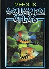 BAENSCH: Aquarium Atlas Volume 6 - Hardcover
