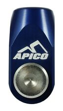 Apico Rear Brake Clevis SUZUKI RMZ250 04-06 BLUE