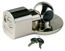 Master Lock 377KA Universal Coupler Lock Trailer Security New Free Shipping USA