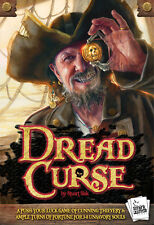 Dread Curse: card/board party game New
