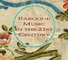 Baroque Music in the 21st Century, New Music