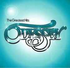 Odyssey - Greatest Hits - CD Neu - Best Beste Erfolge - Native New Yorker