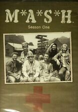 MASH The COMPLETE SEASON ONE (1972-1973) 24 Classic Episodes 3-Disc Set SEALED