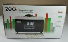Zeo Bedside Sleep Manager