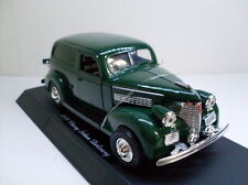 1939 Chevy Sedan Delivery, NewRay Classic Collection Auto  1:32, (55053)