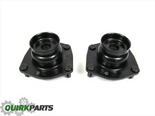 JEEP GRAND CHEROKEE COMMANDER FRONT UPPER SUSPENSION R/H & L/H SHOCK MOUNT MOPAR